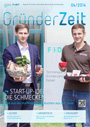 Start -Up-Ideen, die schmecken.
